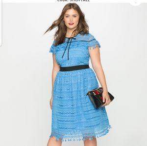 Eloquii dress w/tag size 28